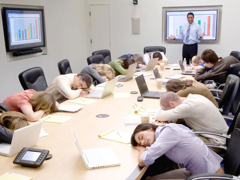Devuélvale la importancia a sus reuniones. 3 consejos que te ayudarán